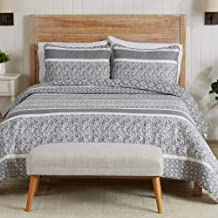 Undercover Texting Twin Size Quilt