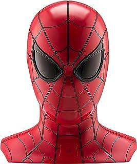 eKids Marvel Spiderman Character Wireless Bluetooth Speaker