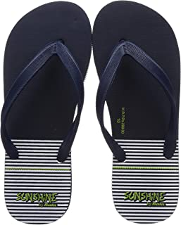 BATA Men's Sunny Flip-Flops