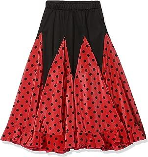Amazon.es: Rojo - Faldas y faldas pantalón / Niña: Deportes y aire ...