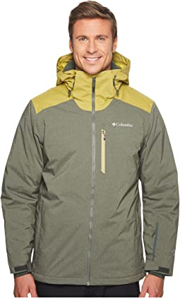 Lost Peak Jacket