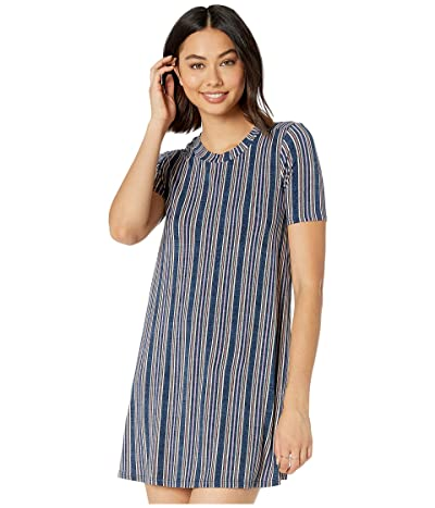 BCBGeneration A-Line Dress THD6231325 (Multi) Women
