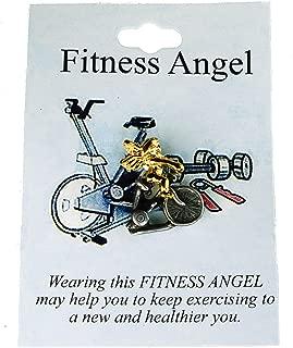 guardian angel fitness