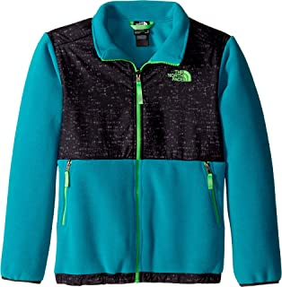 aa7afc573b THE NORTH FACE Veste pour Homme Denali pour Enfant (Little Kids/Big Enfants)