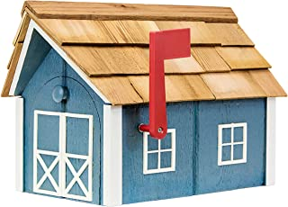 Best wooden mailbox protector Reviews