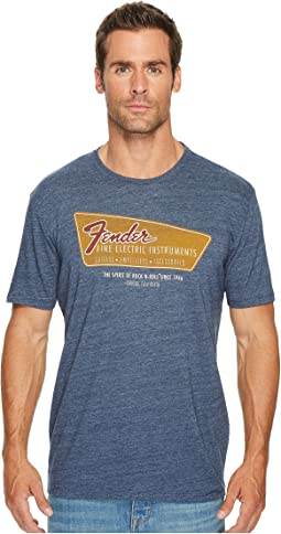 Lucky Brand - Fender Elite Graphic Tee