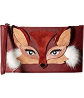 Kate Spade New York - So Foxy Fox Ariah