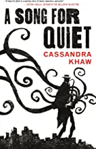 A Song for Quiet (Kindle Single) (Persons Non Grata Book 2)