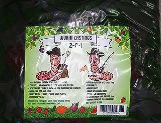 Best are worm castings good fertilizer Reviews