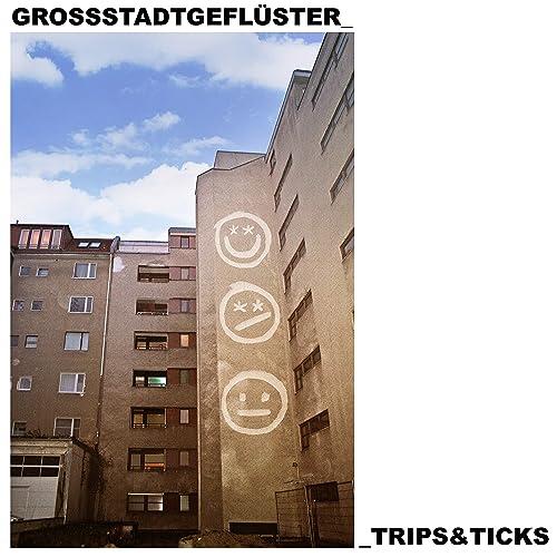 Trips & Ticks [Explicit]