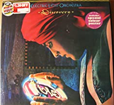 Electric Light Orchestra - Discovery - [LP]