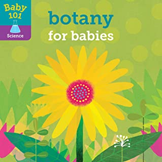 Best baby 101: botany for babies Reviews
