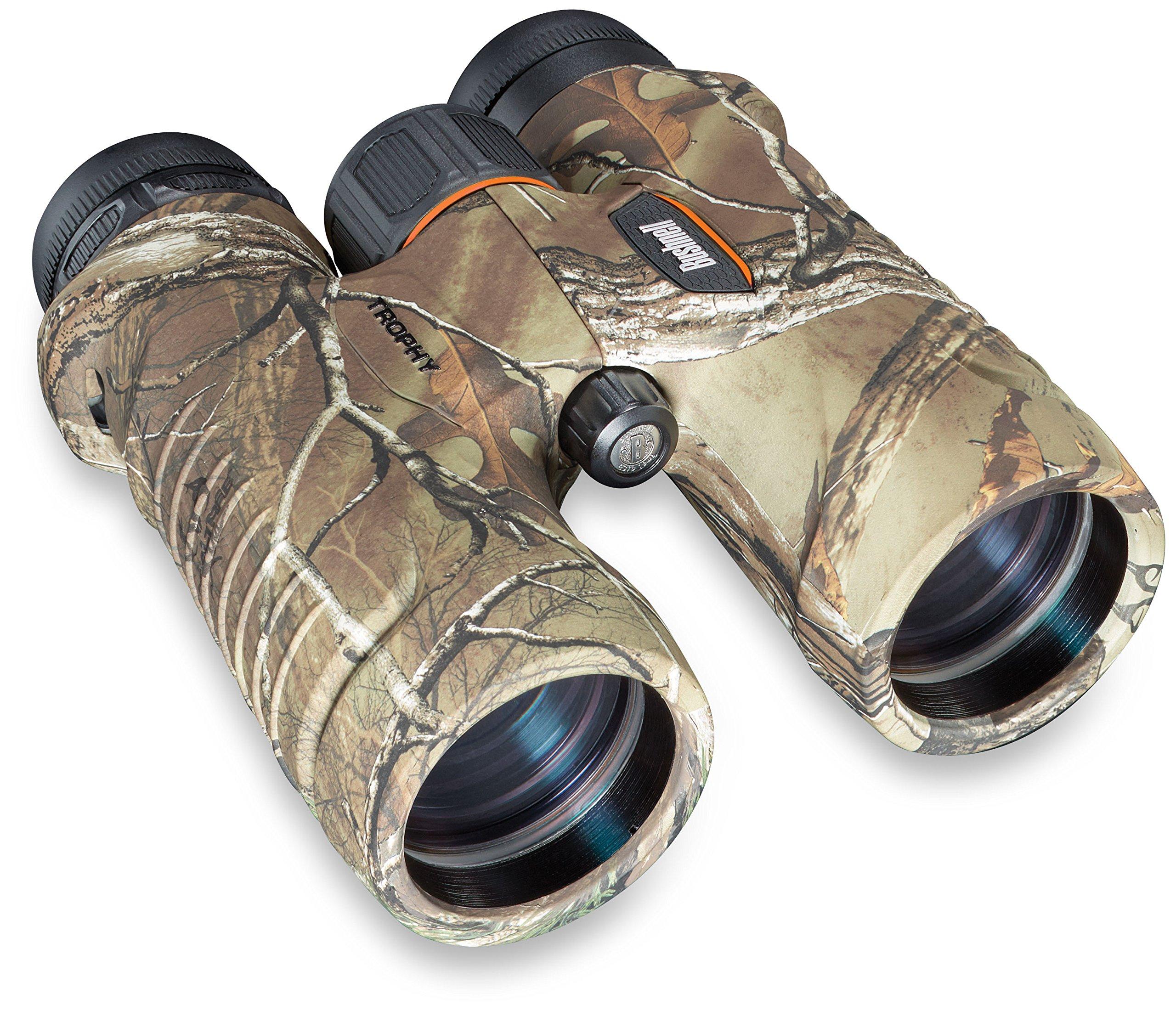 Bushnell 334211 Trophy Binocular Realtree