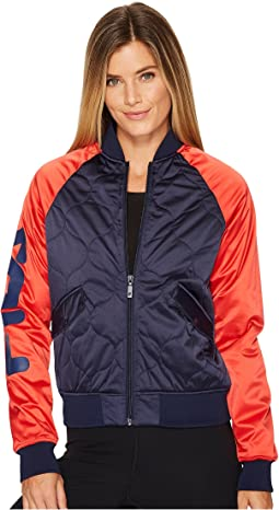 Fila - Petra Quilted Jacket