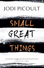Small Great Things: The bestselling novel you won't want to miss (English Edition)