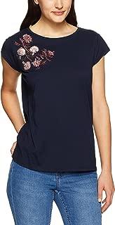 Jag Women Freya Trim T-Shirt