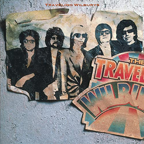 Last Night By The Traveling Wilburys On Amazon Music