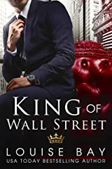 King of Wall Street (The Royals Book 1) (English Edition) Format Kindle