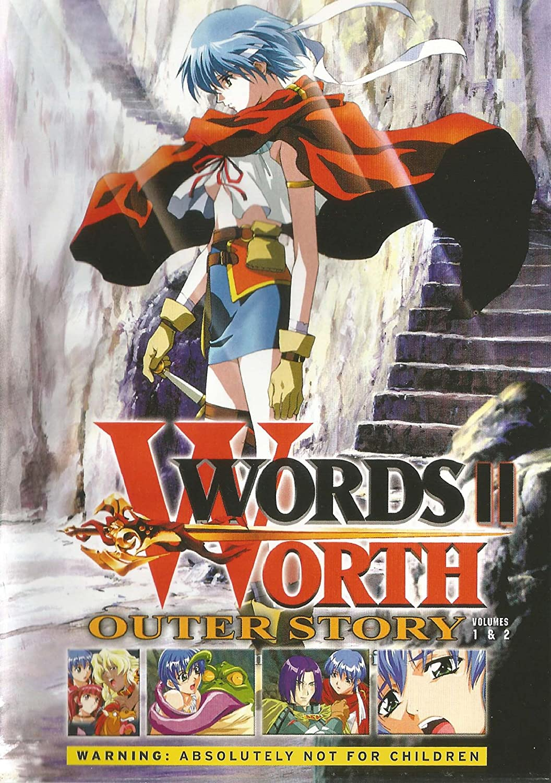 Words Worth Vol 2