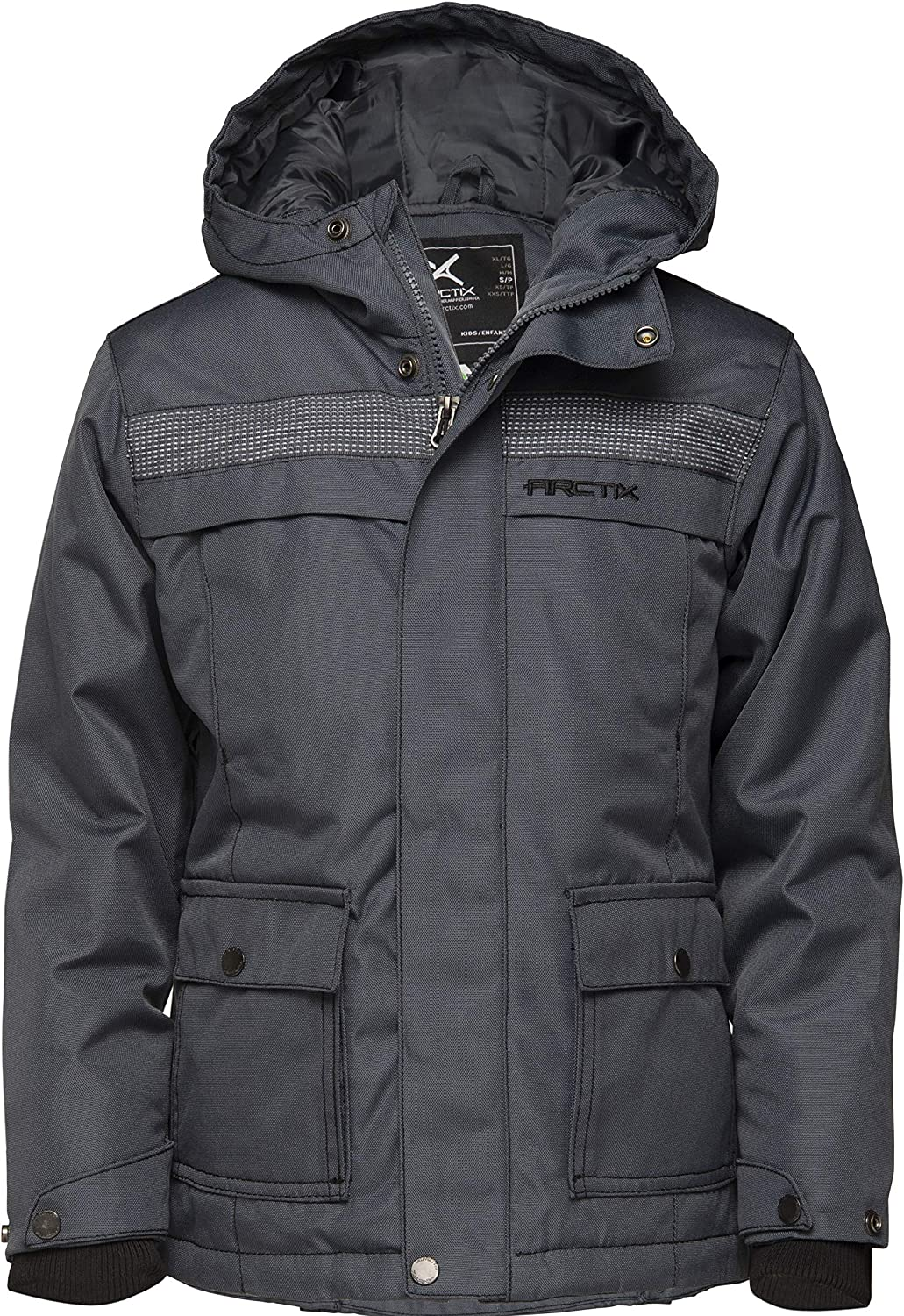 Arctix Kids Direct sale of manufacturer Tundra Jacket Jr. High quality new Insulated