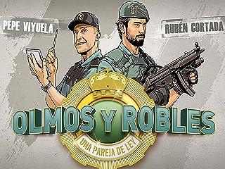 Olmos y Robles - Temporada 1
