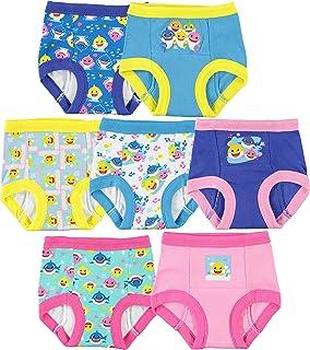 toddler girl 3pk or 7pk Potty training Pants