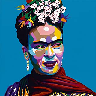 Best frida kahlo decor Reviews