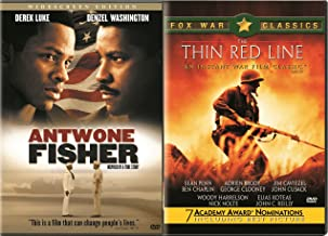 Antwone Fisher / Thin Red Line