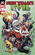 New Year's Evil (2019-) #1 (English Edition)