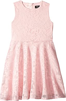 Sylvie Lace Dress (Big Kids)