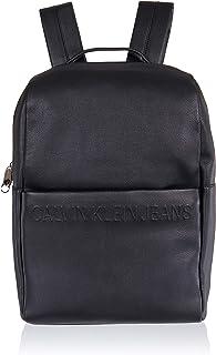 Calvin Klein Micro Pebble Eu Minimal Bp 40 - Shoppers y bolsos de hombro Hombre
