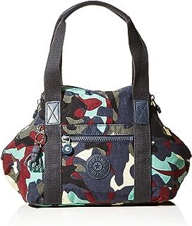 Kipling Damen ART MINI Taschen mit Tragegriff, Mehrfarbig (Camo Large), Einheitsgröße