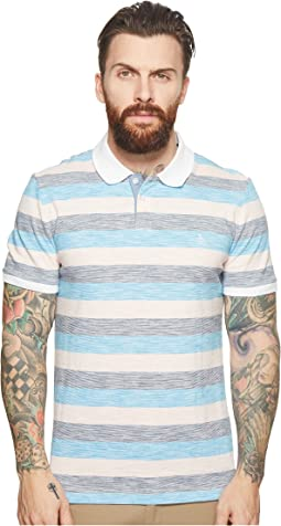 Original Penguin - Stripe Polo