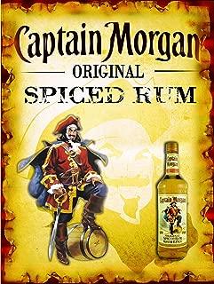 Mejor Captain Morgan Sign de 2020 - Mejor valorados y revisados