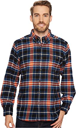 Trout Run Flannel Shirt