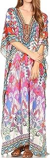 Best silk kaftan fabric Reviews