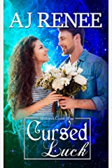 Cursed Luck (Broderick Coven Book 5) Kindle Edition