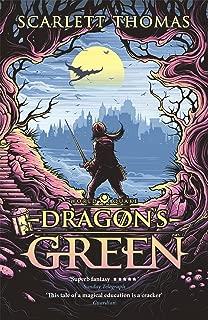 Dragon's Green: Worldquake Sequence Book 1 (English Edition)