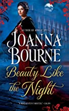 Beauty Like the Night (The Spymaster Series Book 6)