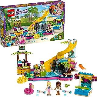 LEGO Friends - Fiesta en la Piscina