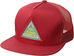 Road Sign Hat