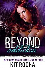 Beyond Addiction (Beyond, Book 5)