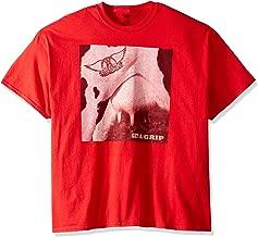 Aerosmith Men's Get A Grip T-Shirt
