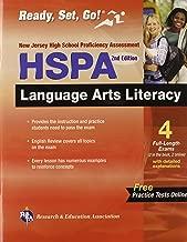 Best hspa practice test language arts Reviews