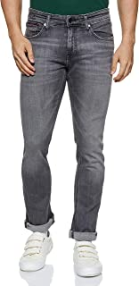 Tommy Jeans Men's Slim Scanton Astngy Jeans