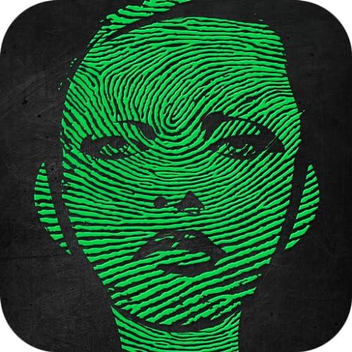 Detector de Mentiras - Cara