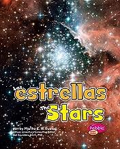 Las estrellas/The Stars (En el espacio/Out in Space) (Spanish Edition)