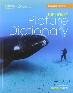 Beginning Workbook with Audio CD, The Heinle Picture Dictionary 2/e