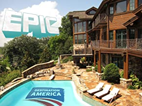 flume pool slide