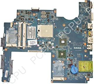 HP System board (motherboard) - Full-featured, UMA type (506124-001) (Renewed)